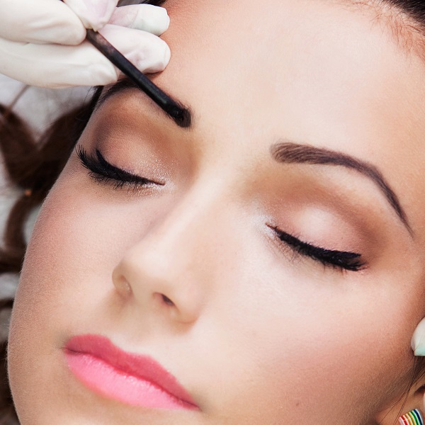 Riverhills Eyelash Eyebrow Tint At Riverhills Spa Ipswich Suffolk
